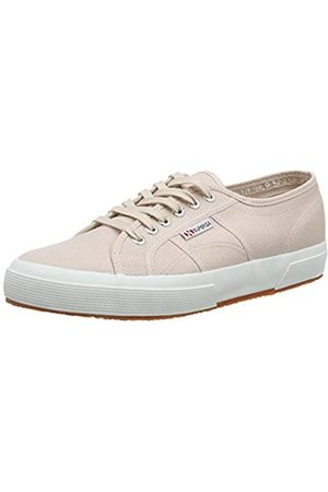 Superga Unisex Adults' 2750 Cotu Classic Low-Top Sneakers, (rosa rosa)