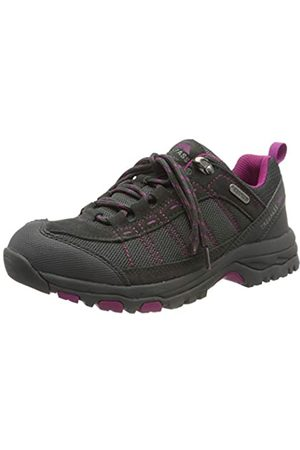 Trespass Women's Scree Low Rise Hiking Boots, (Castle CSL)