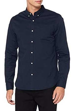 Superdry Men's Classic Twill L/s Shirt Casual