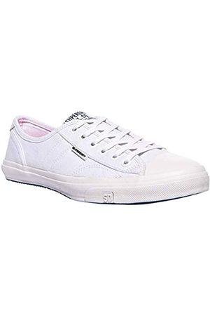Superdry Women's Pro Low-Top Sneakers, (Optic 26c)