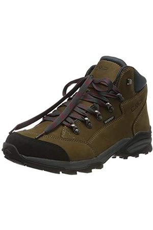 CMP Men's Mirzam Low Rise Hiking Shoes, (Tabacco P969)