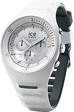 Ice-Watch P. Leclercq - Men's wristwatch with silicon strap - Chrono - 014943 (Large)