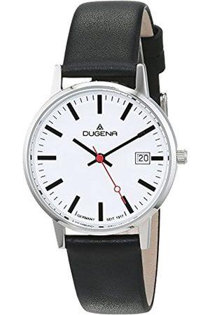 Dugena Women's Quartz Watch Basic 4460400 with Leather Strap