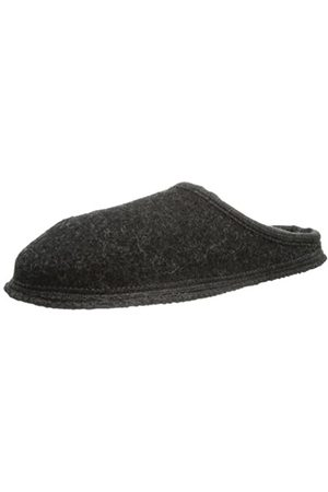 Beck Home, Unisex Adults' Standing Slippers, (anthrazit)