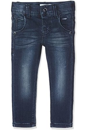 Name It Boy's NITCLASSIC XSLXSL DNM Pant NMT NOOS Trousers