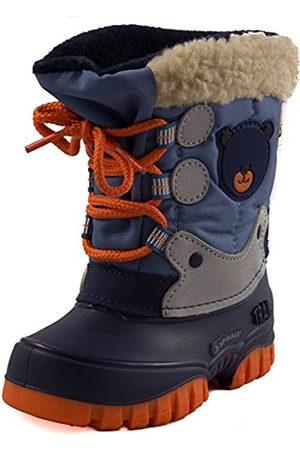 Spirale Unisex Kids' Fabi Snow Boots, (Celeste 02319226)