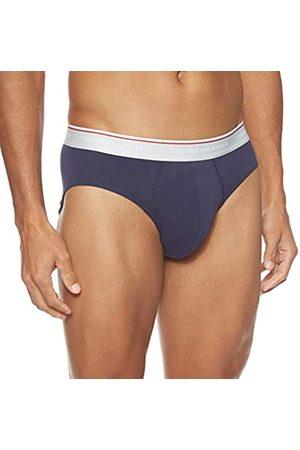 Tommy Hilfiger Men's 3p Wb Brief Swim Trunks