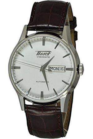 Tissot Gents Watch Visodate T0194301603101
