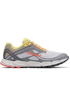 Columbia Women's CALDORADO III Trail Running Shoe, (Slate , Corange 098)