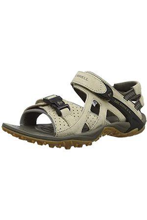 Merrell Women's Kahuna III Sandals Trekking & Hiking Boots, Gray (CLASSIC TAUPE)