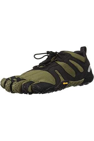 Vibram FiveFingers Women's V 2.0 Trail Running Shoe, Ivy/