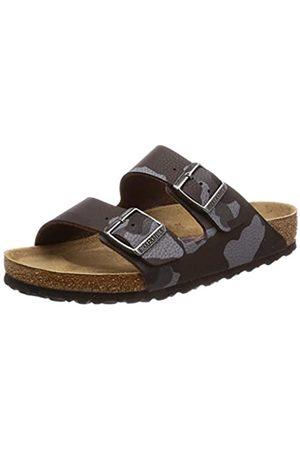 Birkenstock Arizona Sfb, Men's Heels Sandals Open Toe Sandals