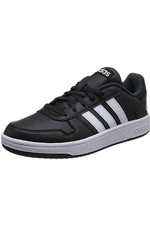 adidas Men's Hoops 2.0 Low-Top Sneakers