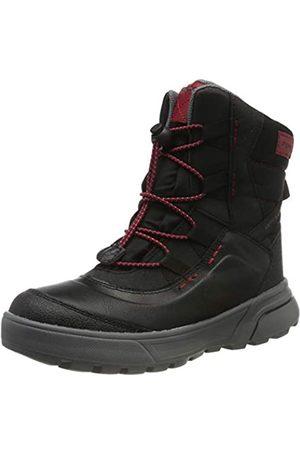 Geox Boys' J SVEGGEN B ABX A Snow Boots, ( / C0048)