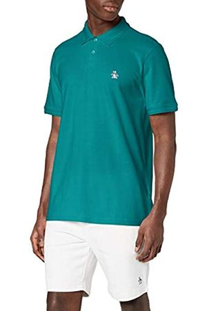 Original Penguin Men's Raised Rib Polo Shirt