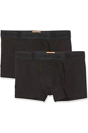Superdry Men's Classic Trunk Triple Pack Boxer Shorts