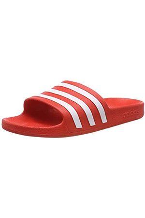 adidas Adilette Aqua Slide Sandal, Active /Footwear /Active