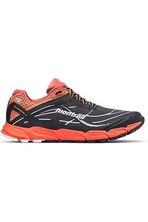 Columbia Women's CALDORADO III Outdry Trail Running Shoe, (Graphite, Jupiter 054)