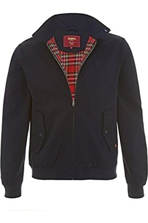 merc Of London Men's Harrington Jacket - - X-Large