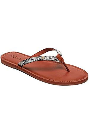 Roxy Women's Janel Beach & Pool Shoes, ( Blk)