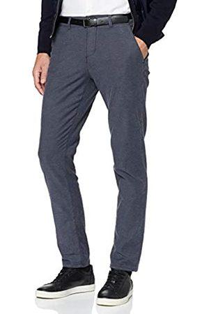 Tom Tailor Denim Men's Slim Chino Trousers