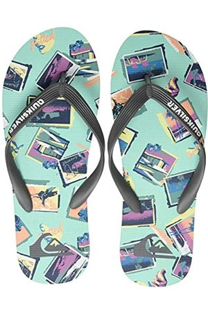 Quiksilver Men's Molokai Vacancy Beach & Pool Shoes, ( / / Xsgb)