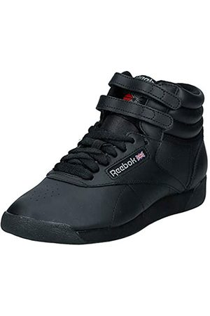 Reebok Freestyle Hi Women's Hi-Top Sneakers, (Intense- )