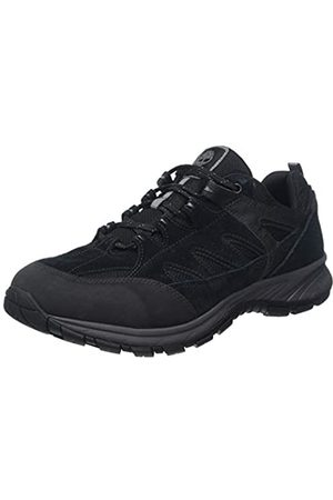 Timberland Men's Sadler Pass Fabric and Leather Low Gore-Tex Oxfords, ( Suede)