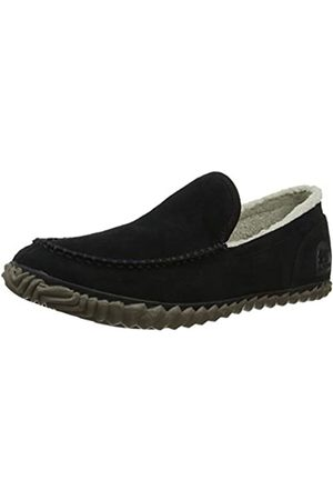 Sorel Men's Dude Moc Slippers,