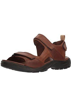 Ecco Men's Offroad Open Toe Sandals, (Coca 51204)