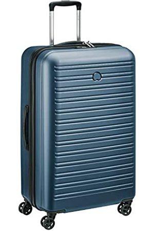 Delsey Paris SEGUR 2.0 Hand Luggage, 70 cm