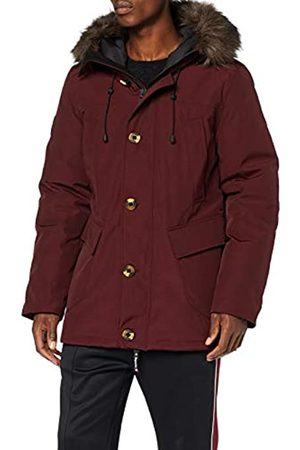 Superdry Men's Rookie Down Parka