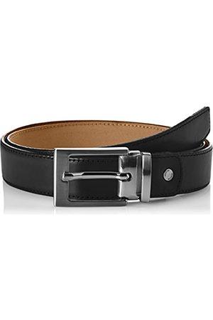 Selected HOMME Men's Slhbaxter Leather Belt Noos B