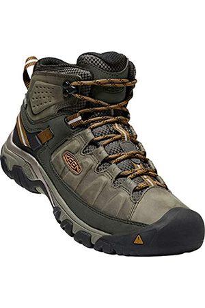 KEEN Men's Targhee III MID WP High Rise Hiking Boots