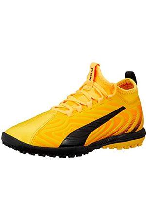 Puma Unisex Adult's ONE 20.3 TT Football Boots, (Ultra - Alert 01)