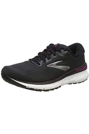 Brooks Women's Adrenaline Gts 20 Running Shoe, / /Hollyhock