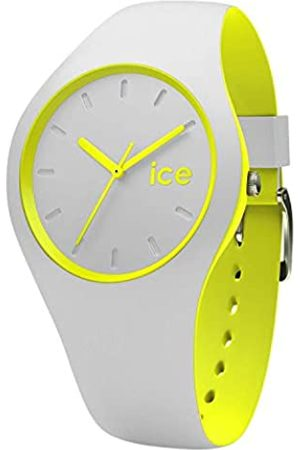 Ice-Watch ICE duo - Men's (Unisex) wristwatch with silicon strap - 001500 (Medium)
