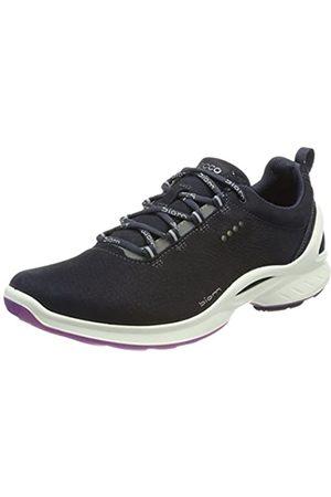 Ecco Biom Fjuel Train, Walking Shoe womens, Navy
