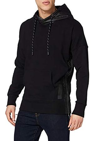 Superdry Men's Surplus Goods Panel Hood Hoodie