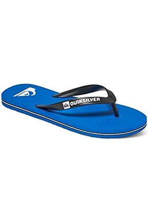 Quiksilver Men's Molokai-Flip-Flops Beach & Pool Shoes, ( / / Xkbk)