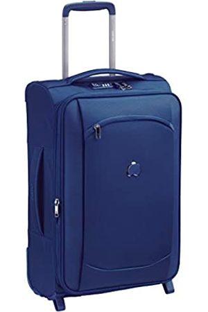 Delsey Paris Montmartre Air 2.0 Hand Luggage 55 Centimeters 33.6 (Azul)