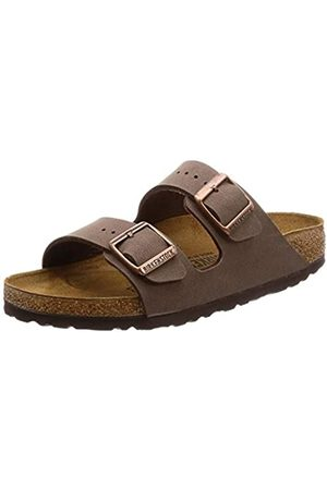 Birkenstock Arizona, Unisex-adult Unisex Adults Casual, (Mocca)