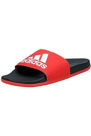 adidas Men's Adilette Comfort Beach & Pool Shoes, ( F34722)