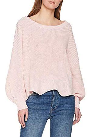 Only Women's Onlhilde L/s Oversize Pullover Cc KNT Jumper