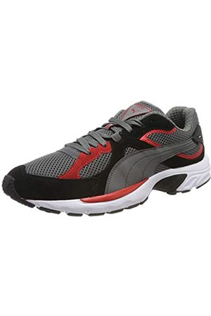 Puma Unisex Adults' Axis Plus SD Trainers, (Castlerock -High Risk 03)