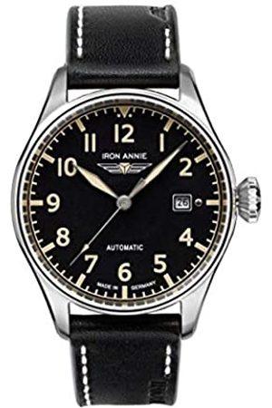 Iron Annie Adult Unisex Analog Clock 1