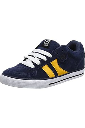 Globe Encore 2, Men's Skateboarding, (Navy/ )