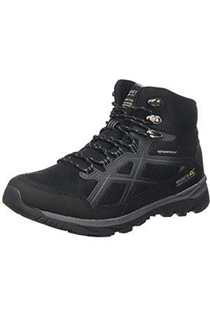 Regatta Men's Kota II Mid Waterproof Hiking Boot High Rise, ( /Granite 9v8)