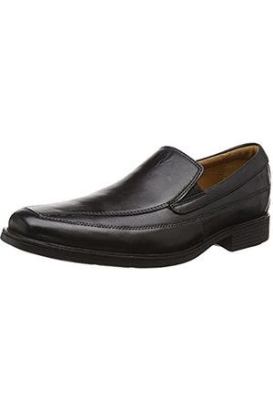 Clarks Men's Tilden Free Loafers, ( Leather)