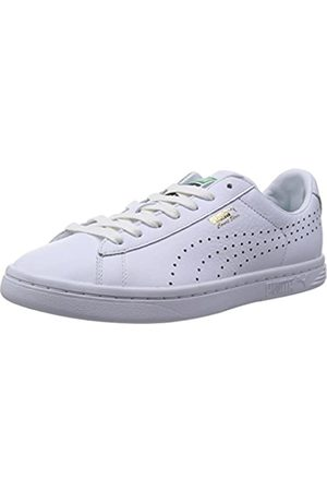 Puma Unisex Adult's Court Star NM Low-Top Sneakers